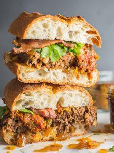 Easy Homemade Meatloaf