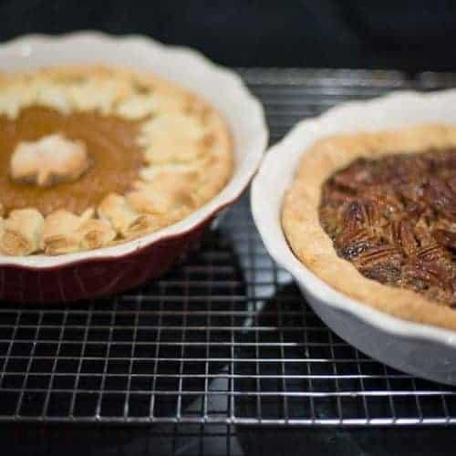 Easy Perfect Pie Crust