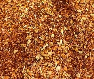 Taco Seasoning Mix Recipe from Beast Bowls