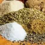 homemade taco seasoning blend pinterest image by foodology geek
