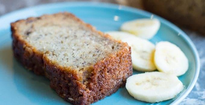 Papa's Banana Bread Recipe