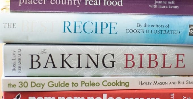 Why Cookbooks?