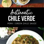 authentic chili verde recipe pinterest image by foodoology geek