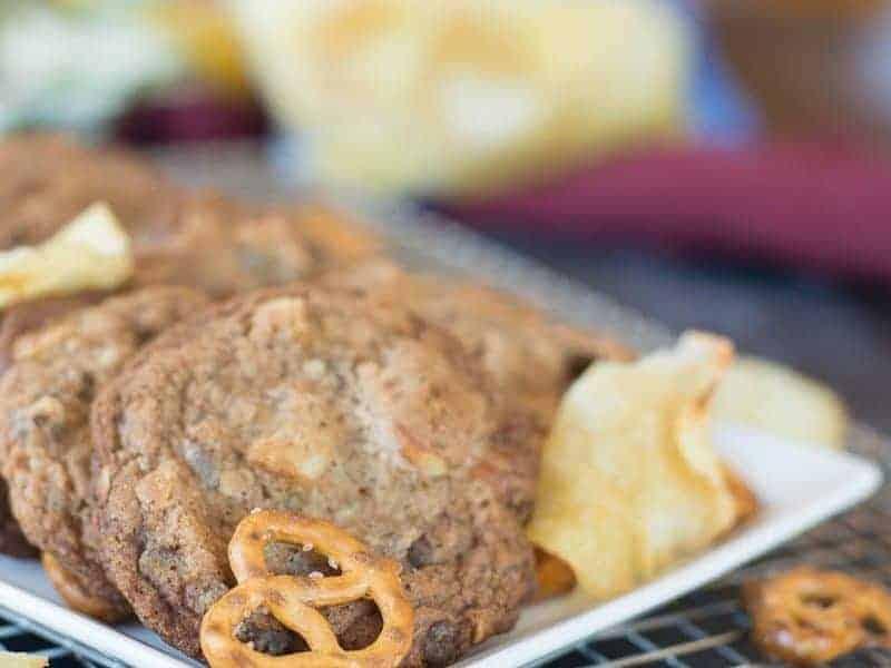 Compost Cookies Momofuku Milk Bar Recipe