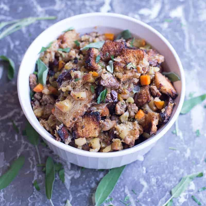 Sage Stuffing Recipe