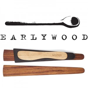 earlywood logo shop