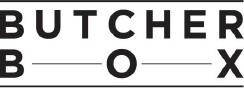 Butcher Box Banner Logo