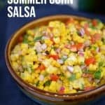 roasted corn salsa pinterest image