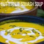 butternut squash pinterest image