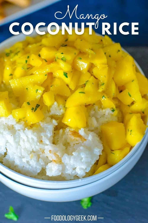 mango sticky rice pinterest image