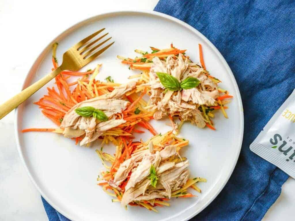 easy instant pot chicken recipes