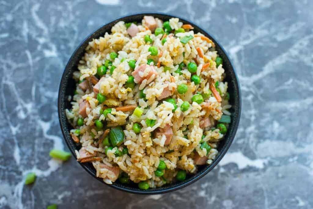 the best hawaiian spam fried rice recipe
