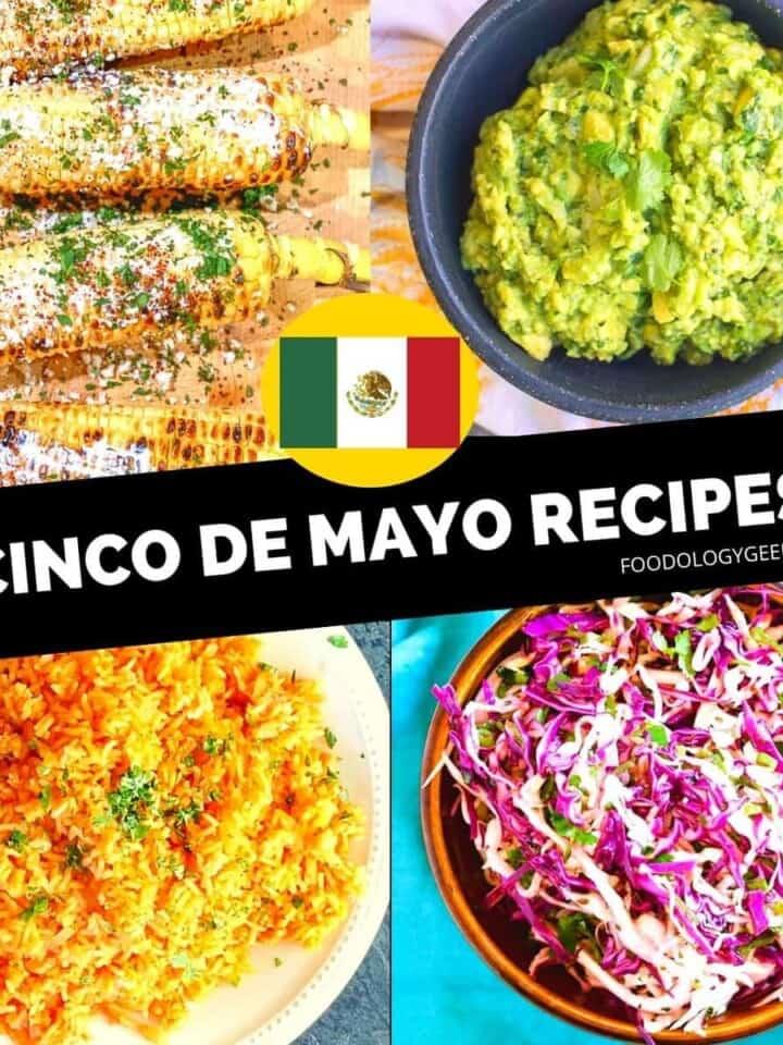 cinco de mayo recipes featured image