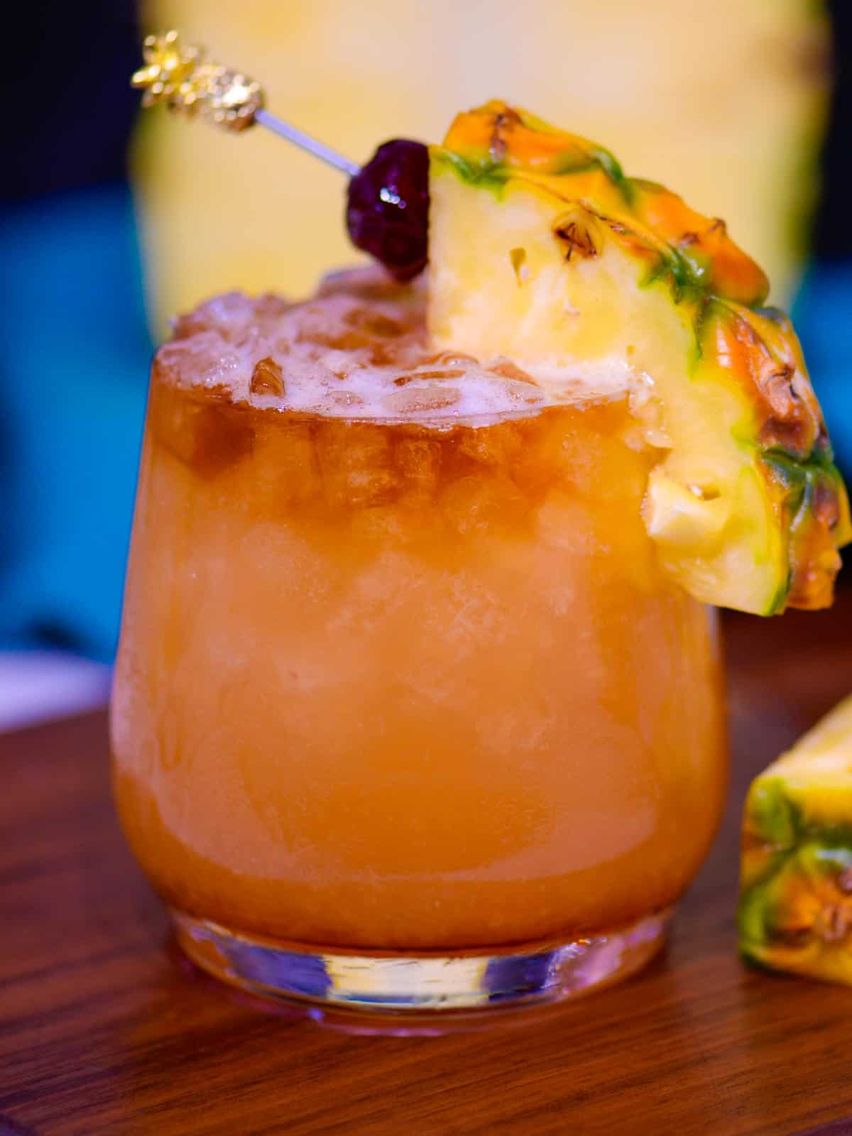 Royal Hawaiian Mai Tai Cocktail Recipe
